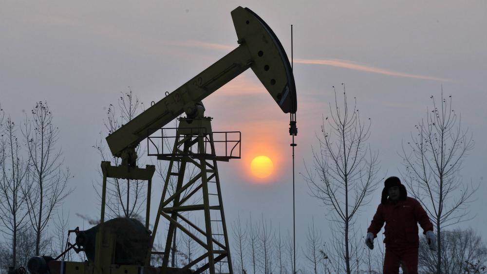 Caída del petróleo presiona al gobierno mexicano a repensar su estrategia - Foto de EFE