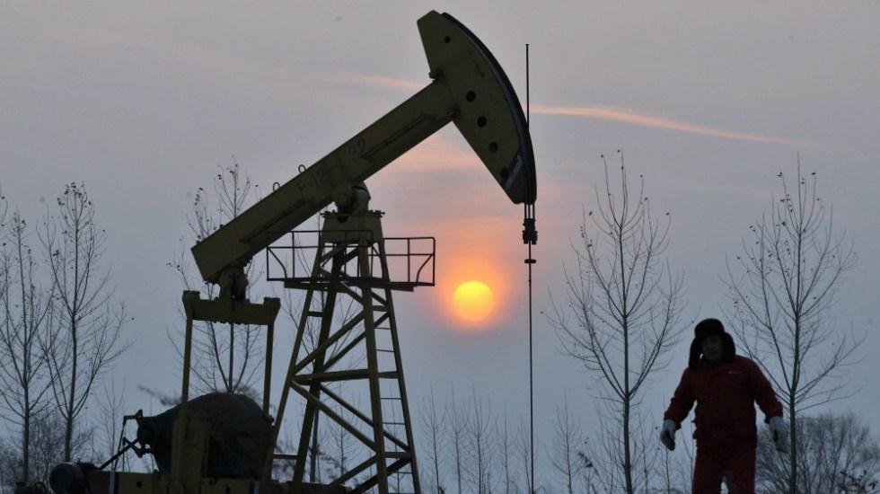 Trump afirma que recorte de petróleo será de 20 millones de barriles al día - Foto de EFE