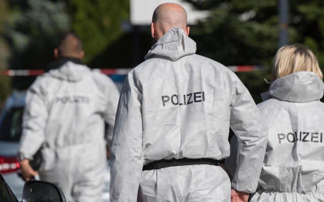 Confirma policía seis muertos en tiroteo de sur de Alemania; hay un detenido - Policía Alemana. Foto de ECB News.