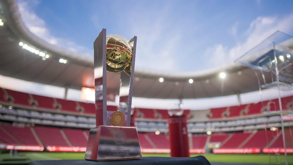 Concacaf suspende preolímpico en Guadalajara por COVID-19 - Concacaf