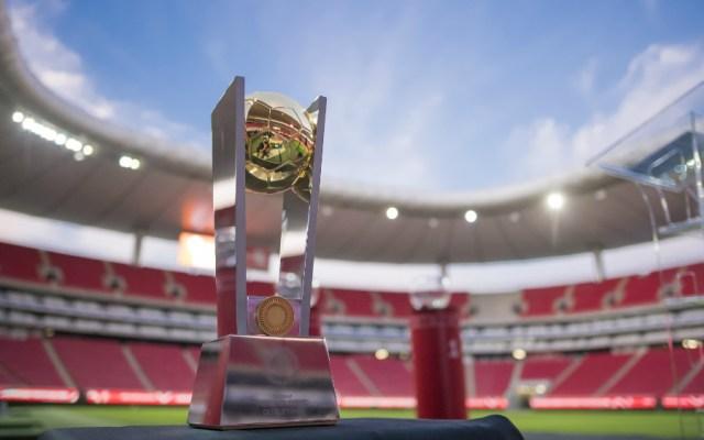 """México está en """"grupo de la muerte"""" de torneo preolímpico - Concacaf"""