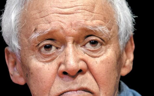 Murió Roberto Sosa, actor de la película 'Canoa' - Roberto Sosa Rodríguez. Foto de Milenio