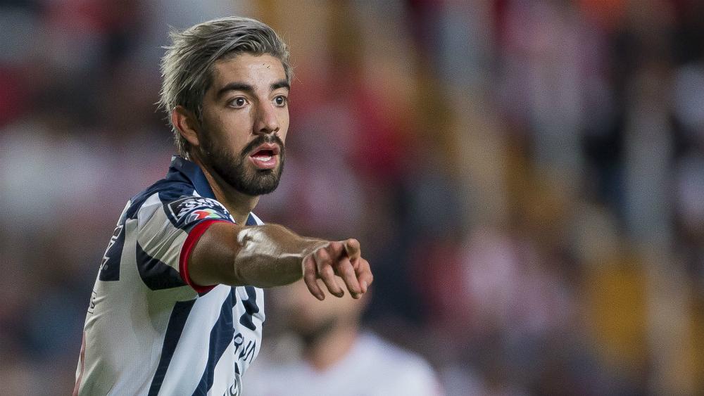 Peláez descarta por completo llegada de Rodolfo Pizarro - Foto de Mexsport