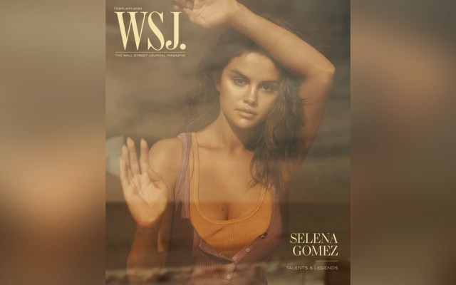 Selena Gomez describe sus problemas de ansiedad y depresión - Selena Gomez describe sus problemas de ansiedad y depresión