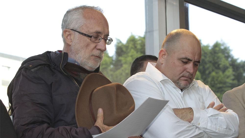 Sicilia y LeBarón piden a AMLO retomar agenda de justicia - Sicilia y LeBarón piden a AMLO retomar agenda de verdad y justicia
