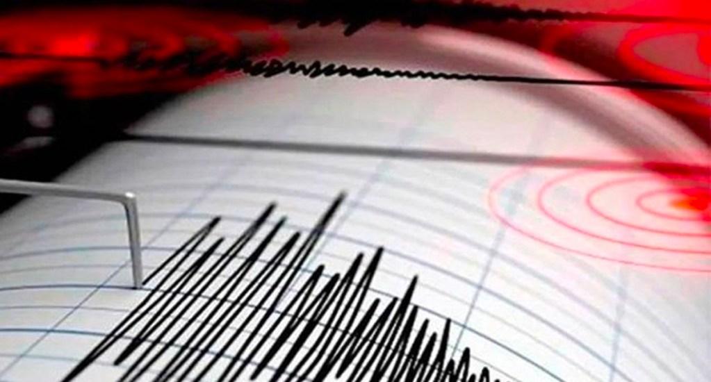 Sismo magnitud 6.0 sacude a Indonesia - sismo terromoto