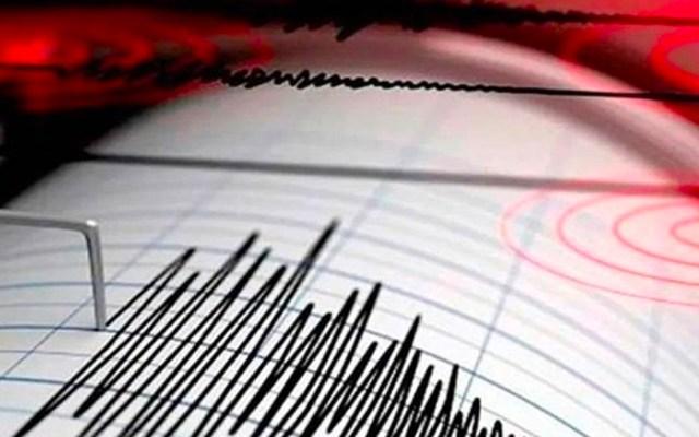 Se registra sismo magnitud 5.2 en Oaxaca - sismo terromoto