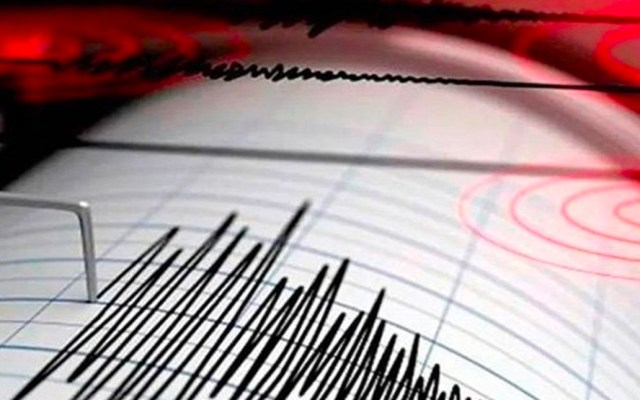 Van 2 mil 592 réplicas del sismo magnitud 7.4 ocurrido en Oaxaca - sismo terromoto