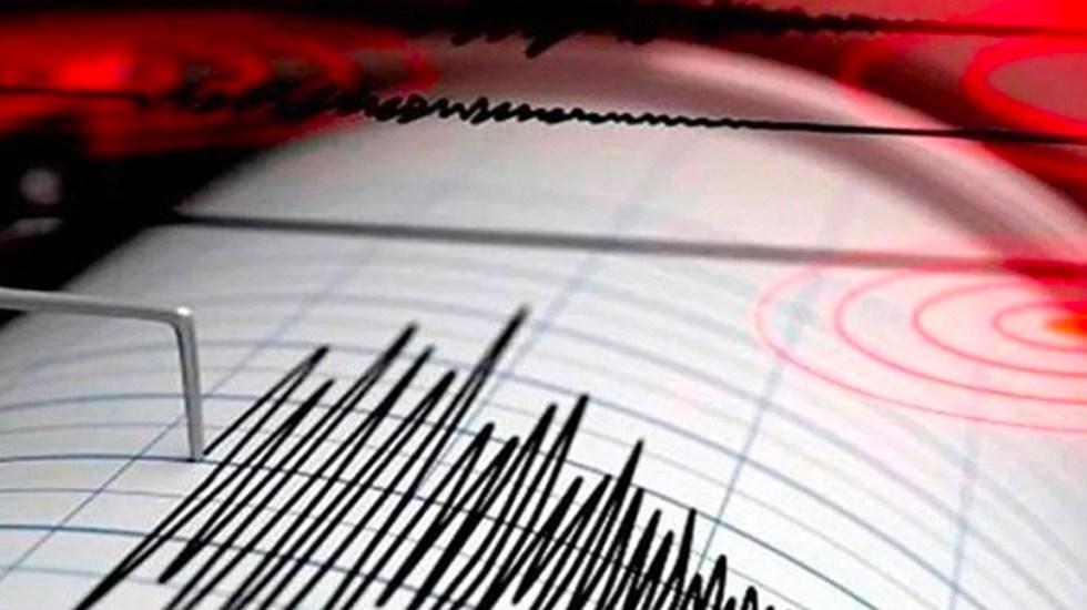 Sismo magnitud 6.0 sacude a Indonesia - Sismo magnitud 6.0 sacude a Indonesia