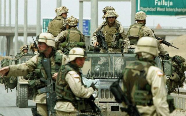 Tensión mundial, al máximo nivel de este siglo: ONU - Foto de EFE