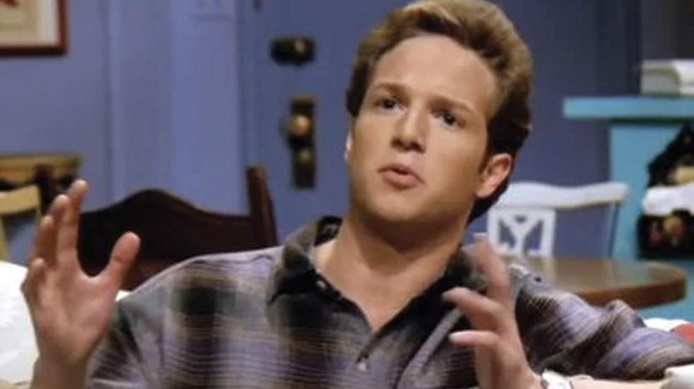 Murió Stan Kirsch, actor de 'Friends' y 'Highlander' - Captura de pantalla