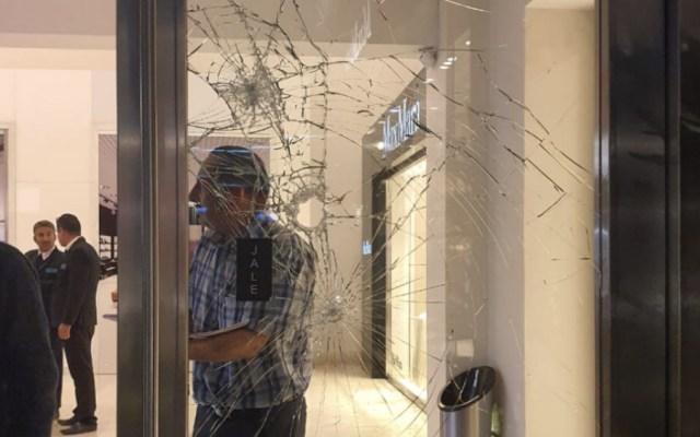 Continúan los asaltos en la Ciudad de México; usuarios viralizan robos con violencia - Foto de @adrianahumada_