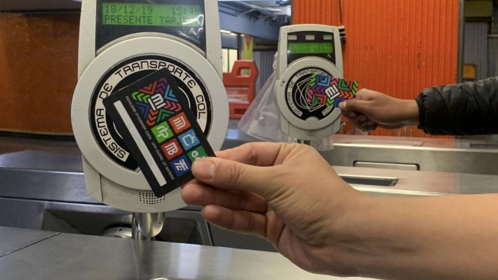 Vendidas más de 3.4 millones de tarjetas de Movilidad Integrada - Foto de Metro