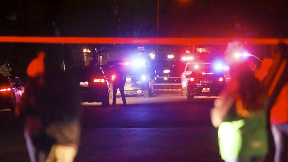 Tiroteo en Utah deja cuatro muertos y un herido - Tiroteo en Utah deja cuatro muertos y un herido