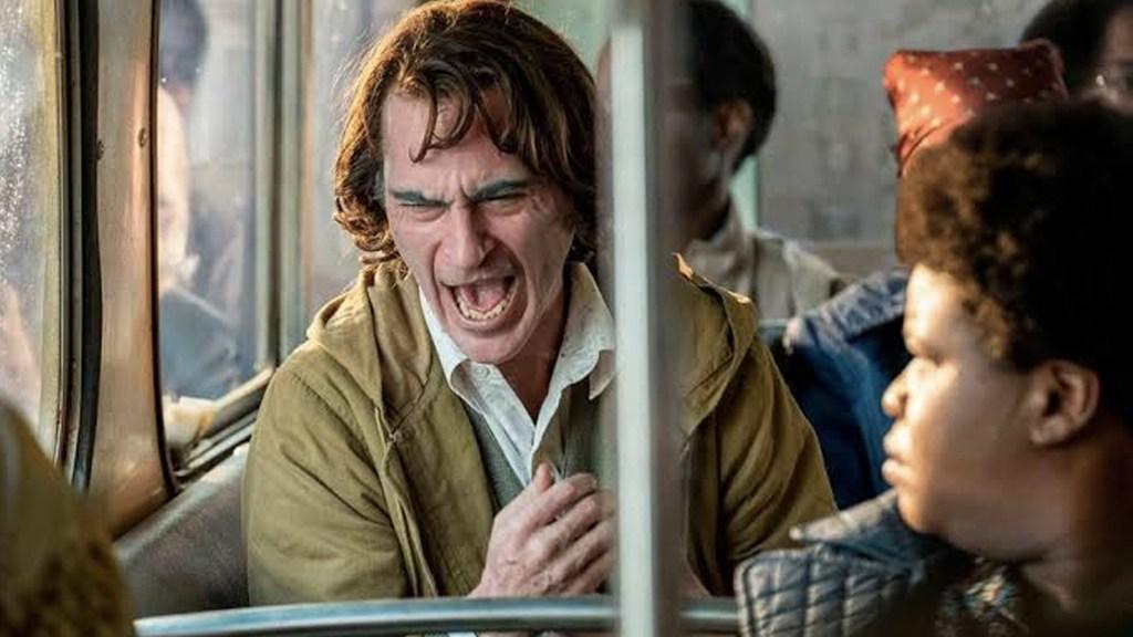 'Joker' lidera nominaciones a los premios BAFTA - Foto de Empire