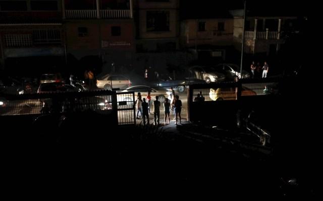 Nuevo apagón afecta varias regiones de Venezuela - Venezuela apagón energía eléctrica