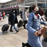 Suspenden vuelos en Wuhan para evitar propagación de nuevo coronavirus