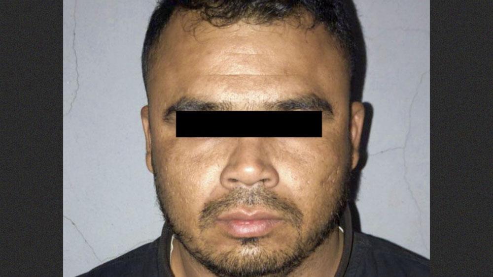 Vinculan a proceso a presunto asesino de niña de un año en Sonora - Vinculan a proceso a presunto asesino de niña de un año en Sonora