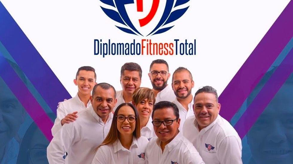 Diplomado fitness total 2020