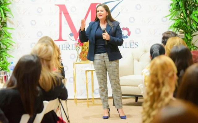 Alcaldesa de Hermosillo rechaza unirse a 'Un Día Sin Nosotras' - Alcaldesa de Hermosillo rechaza unirse a 'Un Día Sin Nosotras'