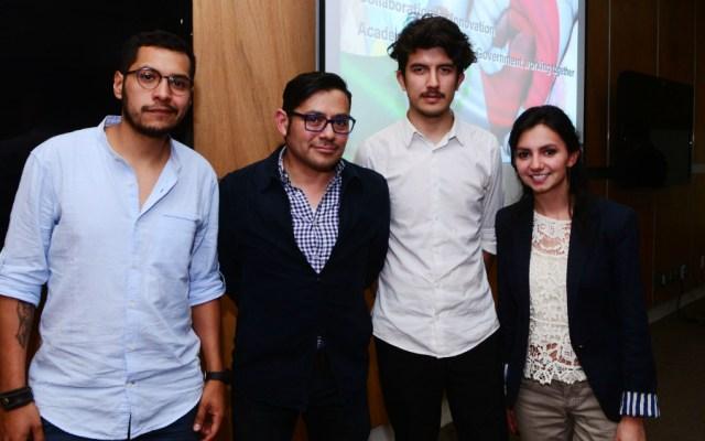 Alumnos de la UNAM presentarán en Japón proyecto de energía limpia para 2030 - Foto de UNAM