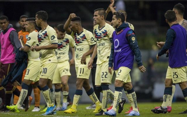 América derrota en penales al Comunicaciones y avanza a cuartos - América Comunicaciones partido Liga Concacaf