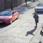#Video Roban 658 mil pesos a hombre al sur de la Ciudad de México