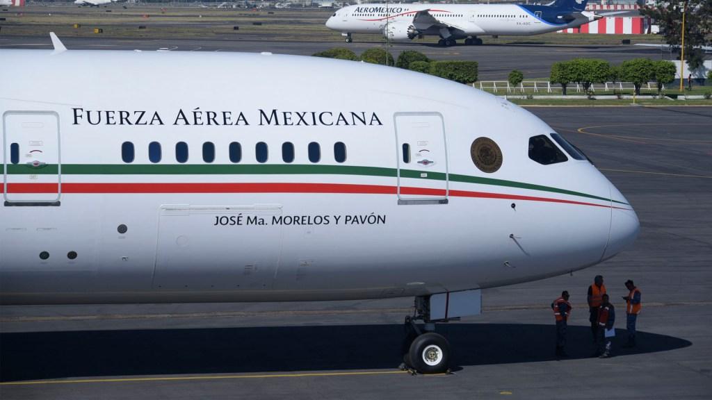 Bancos no tienen interés en comprar billetes de rifa presidencial, expresa ABM - El avión presidencial TP-01 o José María Morelos y Pavón