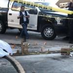 Balacera en Naucalpan deja dos muertos