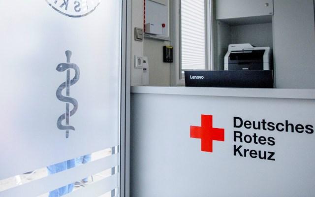 Alemania eleva a 12 el número de infectados por coronavirus - Foto de EFE