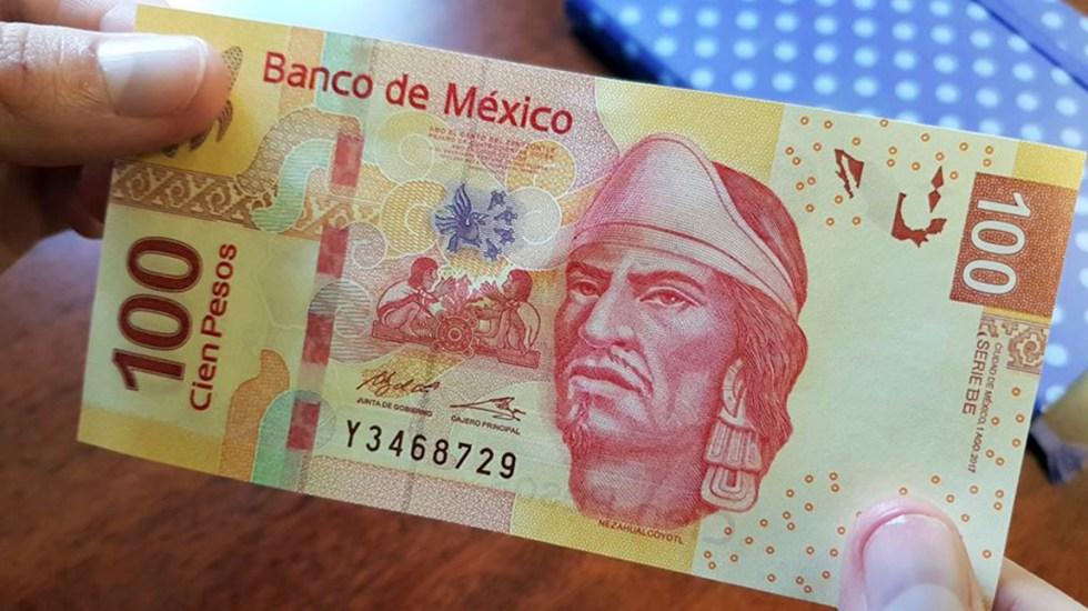 Pide Muñoz Ledo a diputados no aceptar Presupuesto 2021 por 'raquítico' - Foto de @BanxicoEduca