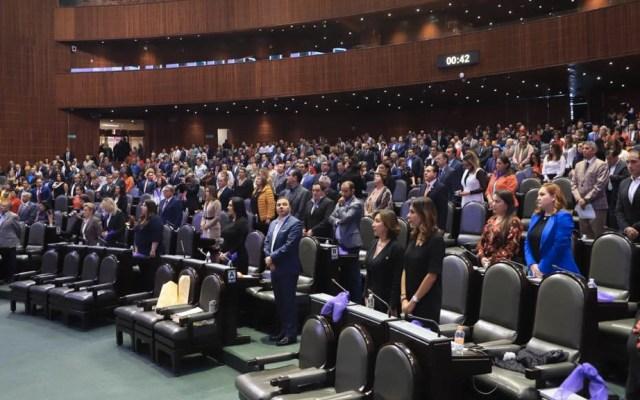 Diputados aprueban aumentar penas por feminicidio y abuso sexual infantil - Cámara de Diputados penas feminicidio