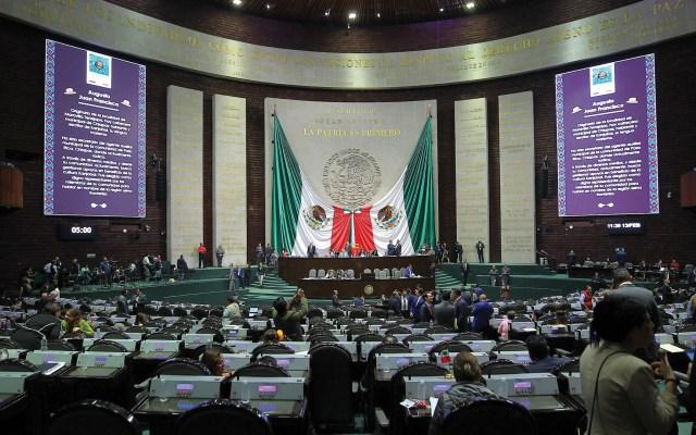 Diputados de oposición piden a gobierno federal declarar estado de emergencia por COVID-19 - cámara de diputados