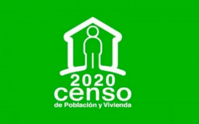 Todo listo para el Censo 2020