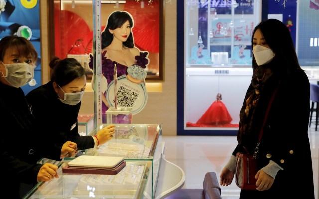 Suman mil 770 muertos en China por Covid-19 - China Covid-19 padecimiento enfermedad
