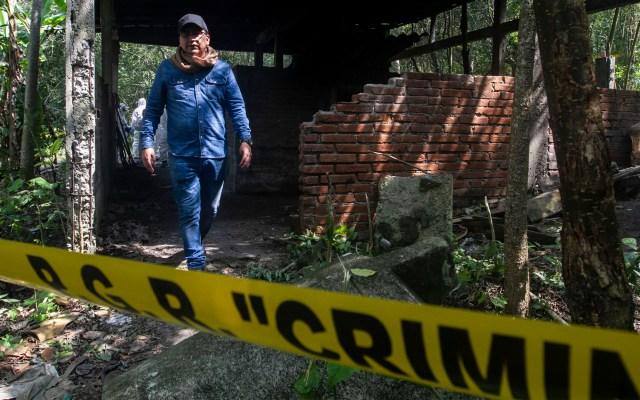 En 2019 ocurrieron 36 mil 476 homicidios en México; Guanajuato, la entidad con más asesinatos - Foto de Notimex