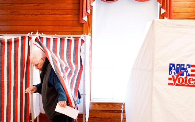 Claves de las primarias demócratas de Nuevo Hampshire - Claves de las primarias de Nuevo Hampshire