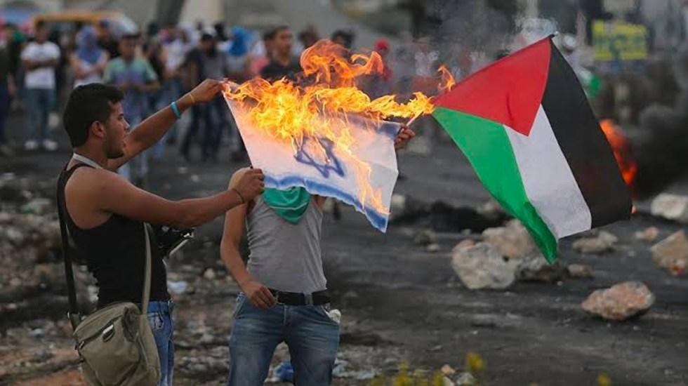 Liga Árabe rechaza plan de Trump para poner fin al conflicto israelí-palestino - Ministros árabes rechazan plan de Trump para poner fin al conflicto israelí-palestino