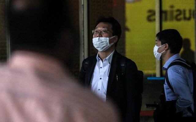 Japón pone en cuarentena barco con 3 mil 500 pasajeros por un caso de coronavirus