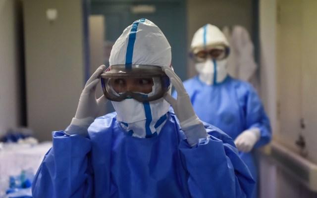 Sin casos positivos de Covid-19 en México por el momento, confirma Salud - Foto de Notimex