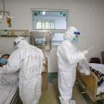 Afganistán cierra su frontera con Irán por aumento de casos de Covid-19 - Covid-19 Coronavirus Wuhan Hubei China 2