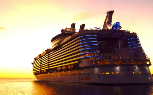 Cruceros negarán abordaje a personas de China, Hong Kong y Macao - Foto de Royal Caribbean International