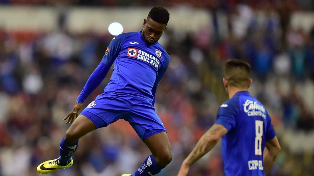 Cruz Azul golea al Portmore United y pasa a cuartos de Liga de Concacaf - Cruz Azul Portmore United partido futbol Concacaf