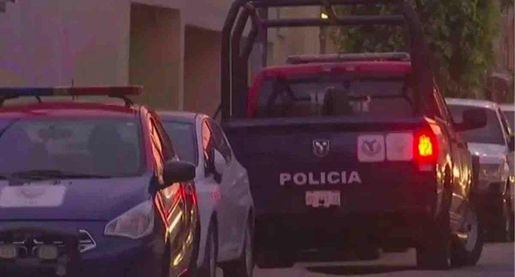 Custodio de valores dispara 'por accidente' a compañero en la Venustiano Carranza - Custodio dispara