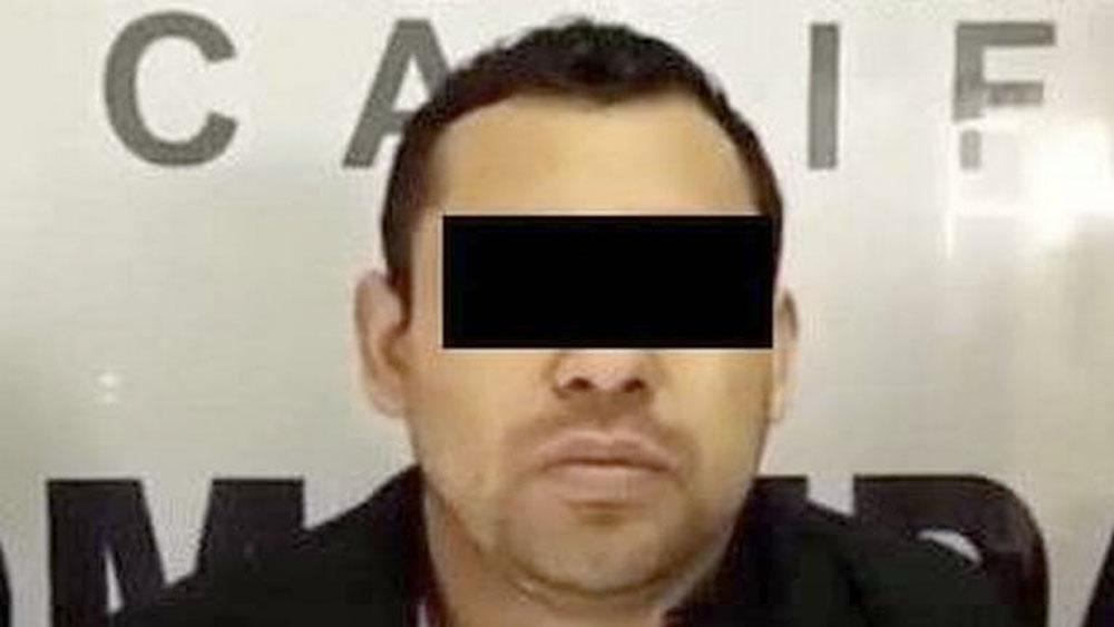 Dan prisión preventiva a presunto líder del Cártel de los Arellano Félix