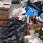 'Reciclón' en Xalapa reúne 20 toneladas de desechos
