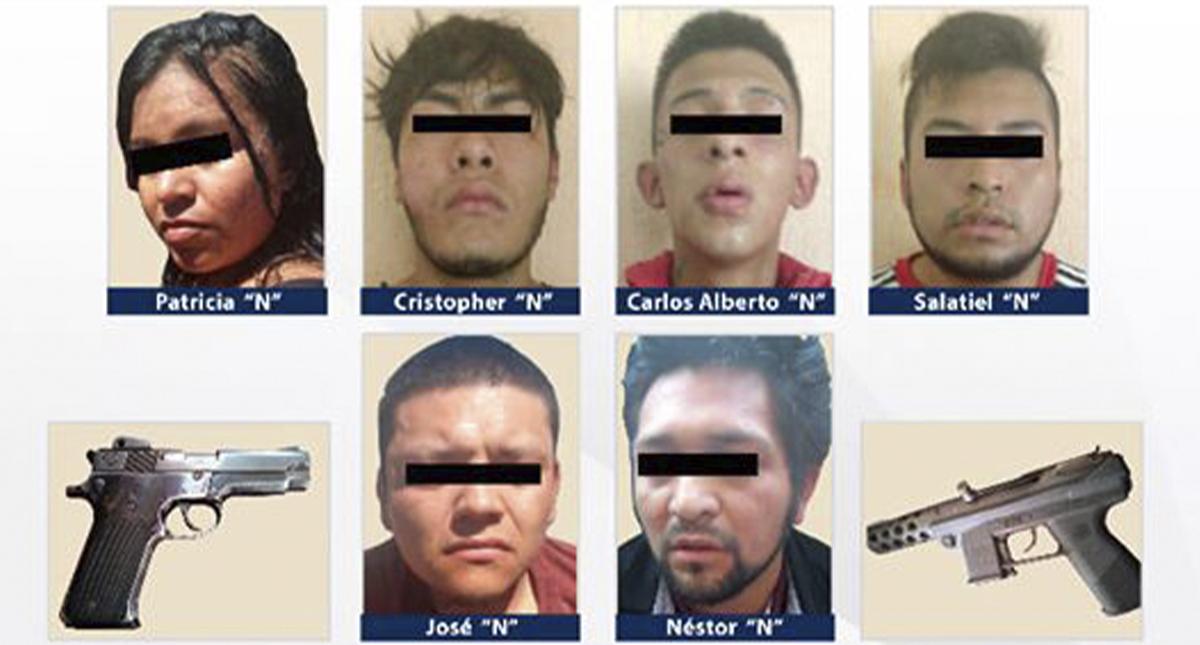 Asesinan a balazos a dos niños en Cocula, Guerrero
