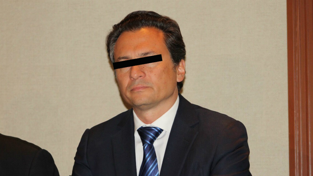 Mantendrá UIF congeladas cuentas de empresa ligada a triangulación de sobornos de Lozoya - Foto de Notimex / Archivo