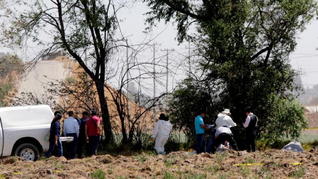 Aseguran cartuchos, droga y Uber en el que viajaban estudiantes asesinados en Puebla - estudiantes uber Huejotzingo