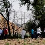 Aseguran cartuchos, droga y Uber en el que viajaban estudiantes asesinados en Puebla